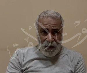 الإرهابى سلامة البس: الإخوان كلفوني بجمع معلومات عن سيناء لاستخدامها في فيديوهات مفبركة (فيديو)