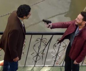 مسلسل البرنس الحلقة الأخيرة.. فتحى يقتل شقيقه ياسر بعد خيانته مع زوجته فدوى