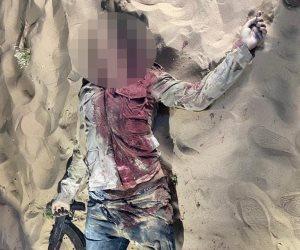 مقتل 21 ارهابى في سيناء خططوا لارتكاب اعمال تخربية في العيد.. (صور)