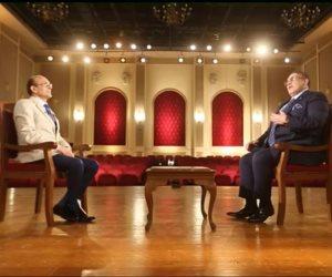 """الليلة.. حسن راتب ومحمد صبحي ضيفا برنامج """"شخصيات في حياتي"""" علي قناة المحور"""