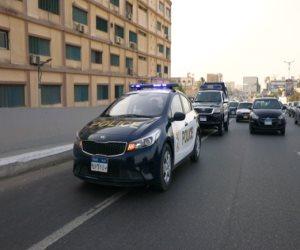 كورونا وأول أيام عيد الفطر المبارك.. الشرطة تنتشر في الشوارع لتطبيق قرارات الحكومة بغلق أماكن الترفيه