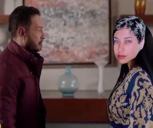 فيديو .. أفضل رد من أحمد زاهر على منة عبد العزيز
