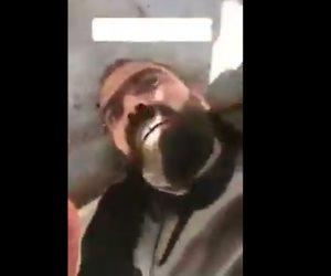 الجيش الليبى يعلن القبض على داعشى سورى خطير فى طرابلس (فيديو)