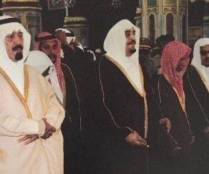 رحل رفيق الملوك.. من هو العتيبي الحارس الشخصي لحكام السعودية؟