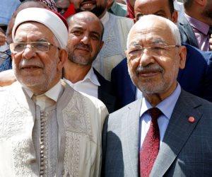 """القفز من سفينة إخوان تونس قبل الغرق.. عبد الفتاح مورو نائب رئيس """"النهضة"""" ينسحب من الحركة"""