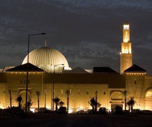خريطة بناء المساجد تخرس شائعات الجماعة عن هدم بيوت الله.. 1200 مسجد خلال 6 سنوات