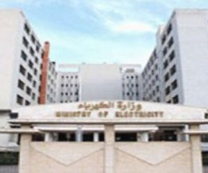 «الكمامة».. شرط دخول وزارة وشركات الكهرباء بدءا من الأحد المقبل