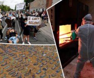 جولة في صحف العالم.. المكسيك تستخدم الأفران لحرق جثث ضحايا كورونا