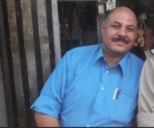 أسرته مصابة بالفيروس.. وفاة أشهر بائع صحف في قصر العيني بكورونا