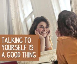 يقلل الإجهاد.. فوائد الحديث الذاتي الإيجابي وأنواع السلبي