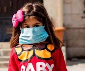 تأثير كورونا على الصحة النفسية للأطفال لن يكون معروفًا لسنوات