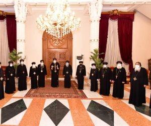 المجمع المقدس: استمرار تعليق الصلوات بالكنائس حتى 27 يونيو