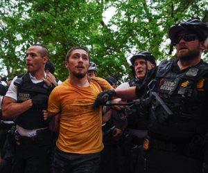 جولة في صحف العالم.. إغلاق البيت الأبيض بسبب احتجاجات على مقتل جورج فلويد