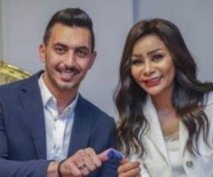 بعد حفل الزفاف.. خروج زوج أخت محمد رمضان من قسم زايد بعد التحقيق معه