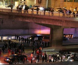 فزع في الولايات المتحدة بعد تزايد الاحتجاجات.. هل تؤدي لموجة كورونا ثانية؟