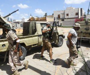 عصيان داخلي.. هل يخرج المرتزقة السوريين في ليبيا عن بيت الطاعة التركي؟