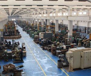 عام جديد من حكم السيسي.. نهضة صناعية غير مسبوقة بـ4 آلاف مصنع نهاية 2020 في 12 محافظة