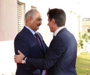 نحو جولة جديدة من المباحثات السياسية.. هل تنجح في حل الأزمة الليبية؟
