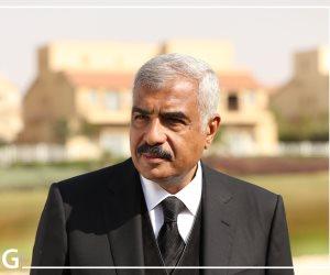 طلعت مصطفى يوزع كوبون سندات الرحاب للتوريق الإصدار السابع