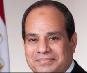 الرئيس السيسى يؤكد استعداد مصر لنقل تجربتها الناجحة بتطبيق برامج التطعيمات الإجبارية