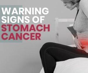 الألم ليس علامة الإنذار المبكر الوحيدة.. تعليمات تحد من خطر الإصابة بسرطان المعدة
