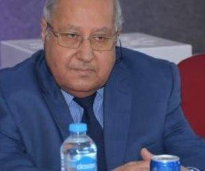 وفاة نائب رئيس جامعة أسيوط الأسبق متأثرا بإصابته بفيروس كورونا