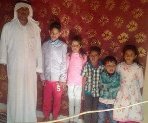 بعد معاناة ربع قرن.. تفاصيل قرار إعادة الرئيس الجنسية المصرية لأسرة من 20 شخصا بسيناء (صور)