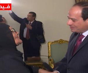6 سنوات من رئاسة السيسي..  «الشعب أولا»