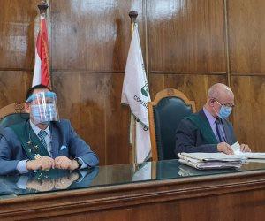 بعد عودة المحاكم.. الإدارية العليا تصدر 2225 حكما باتا والقضاة عازمون على منهج الإنجاز