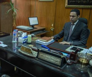 رئيس شركة «الصوت والضوء» يكشف: 60 مليون جنيه تكلفة تطوير ميدان التحرير