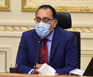 رئيس الوزراء: الحفاظ على صحة المواطنين كان دائماً أحد أولويات الحكومة