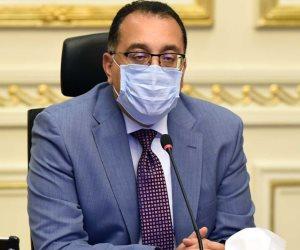 رئيس الوزراء: الدولة لن تهدم أى عقارات مأهولة بالسكان
