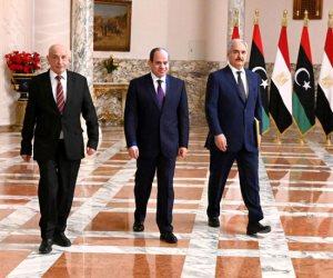 العالم يرفض التدخل الأجنبي في ليبيا.. فمن مع تركيا؟ (ما بعد إعلان القاهرة)