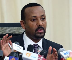 بسبب أزمة تيجراي.. تفاصيل تعليق الاتحاد الأوروبي مساعدات لإثيوبيا بـ88 مليون يورو