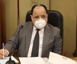 وزير المالية: احتساب العلاوة للمخاطبين بالخدمة المدنية بـ7% من الأجر أول يوليو