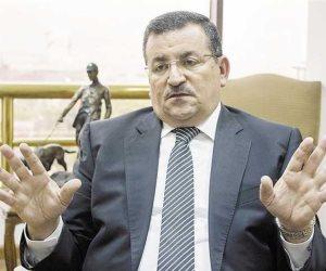 جهاز الإحصاء يفضح وزير الإعلام أسامة هيكل.. 54% من المصريين يشاهدون التليفزيون المصري