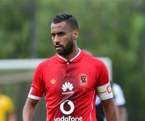 أزمات القيد وانتهاء الإعارة تلاحقهم.. 5 لاعبين خارج المستطيل الأخضر بالدوري المصري