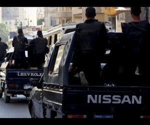 سقوط 7 تجار مخدرات.. حملة أمنية لإسقاط الخارجين عن القانون في سوهاج
