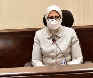 """""""الصحة"""" تسجل 861 إصابة جديدة بفيروس كورونا و46 وفاة وخروج 435 متعافيًا"""