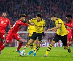 رغم عودته.. لماذا خيّب الدوري الألماني أمال جماهير كرة القدم؟