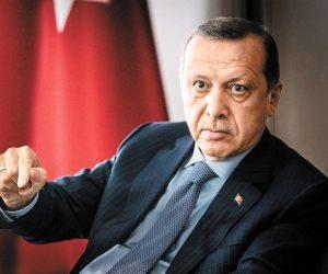 أردوغان يواصل قمع معارضيه.. تفاصيل اعتقال 238 في تركيا
