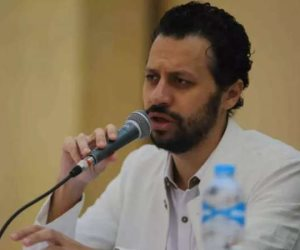 مهرجان القاهرة السينمائى يقبل استقالة المدير الفنى أحمد شوقى