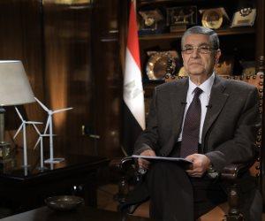 33 مليار جنيه استثمارات الشركة القابضة لكهرباء مصر خلال 2019/2020