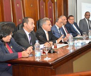 رئيس هيئة نقل القاهرة من البرلمان: إعداد دراسة لتحريك سعر تذكرة الأتوبيسات