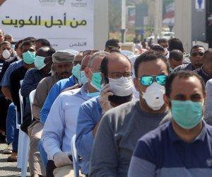 الكويت: إيقاف عمل الوافدين في قطاع البترول