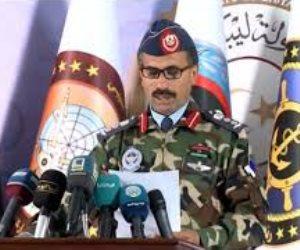 """""""إعلان القاهرة"""" يصيب ميليشيا السراج بالجنون: قنونو يهدد بغزو مصر"""