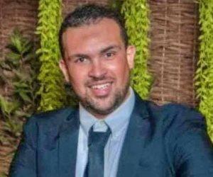 استشهاد طالب بطب جامعة مصر للعلوم والتكنولوجيا عمل متطوعاً لعلاج مرضى كورونا