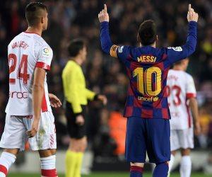 ليلة ظهور سيد اللعبة.. كيف يتجنب ميسي ورفاقه مفاجآت ريال مايوركا في الدوري الإسباني؟