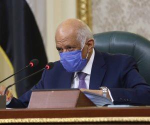 رئيس البرلمان: الشرطة رفضت إطلاق النار على المواطنين فى 25 يناير