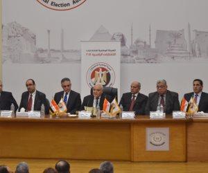 مصادر ترجح تقديم تحالف الأحزاب القوائم الانتخابية لمجلس الشيوخ اليوم